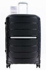 "Samsonite Freeform Expandable Hardside 24"" Luggage with Double Spinner Wheels"