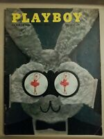 Playboy March 1957  Very Good Condition  Free Shipping USA