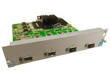 HP J8776A - Module 4ports mini-GBIC pour commutateur HP ProCurve 4208VL J8773A