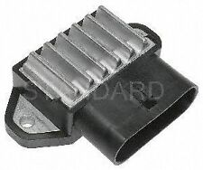 Standard Motor Products RY319 Elect Control Suspension Relay