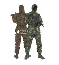 Partizan M DOUBLE-SIDED SUIT  by SSO SPOSN in SS-AUTUMN CAMO by SSO ALL SIZES