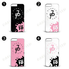 JP Cruz Jake Paul Teléfono Funda Carcasa plástico duro para Apple iPhone Samsung Galaxy