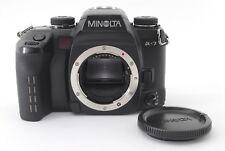 """Minolta α-7 a-7 Maxxum7 Dynax7 Film Camera """"Excellent"""" #202"""