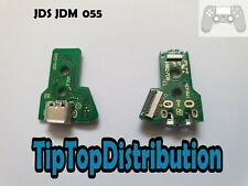 Micro USB Charging Port For PS4 Controllers JDM 055 PS PRO Repair Part UK