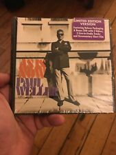 As Is Now [Deluxe Version] [PA] [Limited] by Paul Weller (CD, 2005, 2 Discs) NEW