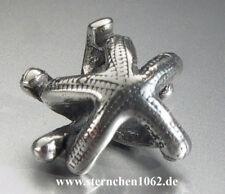 Original Trollbeads * STELLA MARINA STARFISH * * argento 925