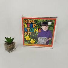 Mosaic Stepping Stone Kit Kids 601950112326/ 1998