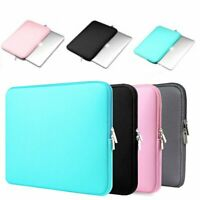 15''14''13''11'' Laptop Notebook Sleeve Case Bag Pouch Cover For MacBook Air/Pro