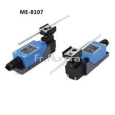 ME-8107 Adjustable Rotary Rod Arm Momentary Limit Switch AC 250V/5A DC 115V/0.4A