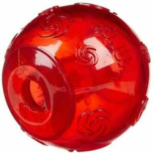 Kong squeezz ball Red Medium
