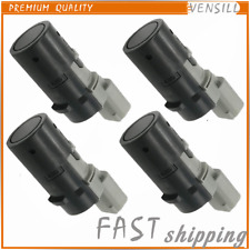 66206989069 Set of 4X Parking Sensor PDC For BMW 5 E39 X3 E83 96-08 66206989069C