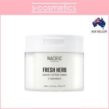 [NACIFIC] Fresh Herb Origin Cotton Toner 150ml
