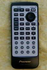 PIONEER Remote Control CXC3075 - AVH-P5750DVD CAR A/V  SYSTEM