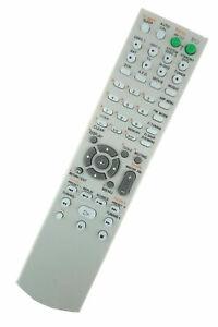 NEW For Sony STR-K790 STR-K1600 STR-K685 STR-K675 AV DVD Receiver Remote Control