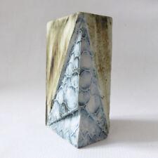 Blue Vintage Original Decorative Studio Pottery