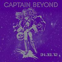 Captain Beyond - 04.30.72 [New Vinyl]