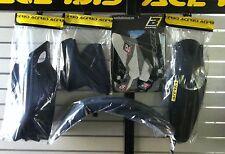 Acerbis Plastics Kit Suzuki Drz400 Original Replica DRZ Drz400e