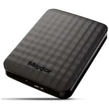SEAGATE Hard Disk Portatile Maxtor M3 Portable 4 TB Interfaccia USB 3.0 Nero