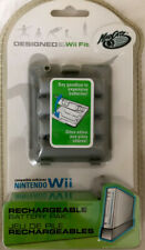Mad Catz Nintendo Wii Fit Balance Board Rechargeable Battery Pack