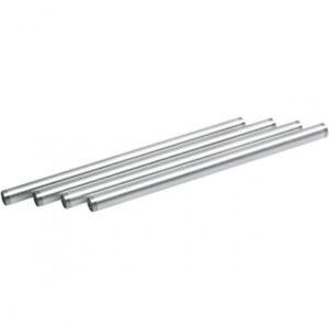 Push rod tubes aluminum triumph 4 pk - Kibblewhite 70-0447