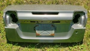 2003 2004 2005 2006 2007 SAAB 9-3 CONVERTIBLE TRUNK LID HATCH/TAILGATE PAINT 279