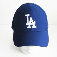 LA Dodgers Los Angeles Baseball Hat MLB 47 Brand Strapback Wool Blend One Size