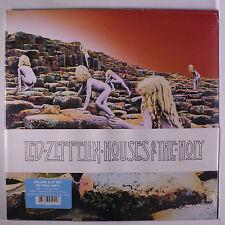 LED ZEPPELIN: Houses Of The Holy LP Sealed (2 LPs, 180 gram reissue, gatefold c