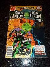 GREEN LANTERN Comic - Vol 17 - No 112 - Date 01/1979 - DC Comics