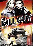The Fall Guy: The Complete Season 1, Vol. 1 DVD, Lee Majors, Douglas Barr, Heath