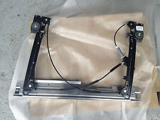 MINI COOPER R55 R56 R57 GENUINE FRONT LEFT WINDOW REGULATOR NEW -  51332756083