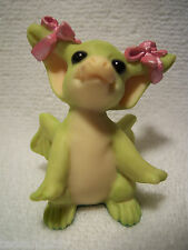 Pocket Dragon   ' IM SO PRETTY '    Mint. RARE