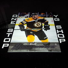 2015 16 UD YOUNG GUNS 247 COLIN MILLER RC +FREE COMBINED S&H