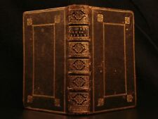 1691 Royaumond's BIBLE Fontaine Illustrated Jansenism de Sacy 256 Engravings!