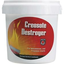 Meeco's Red Devil 5Lb Destroyer Creosote
