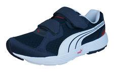 Chaussures PUMA avec attache auto-agrippant pour garçon de 2 à 16 ans