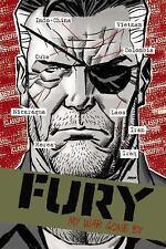 Fury Max: My War Gone By by Ennis, Garth
