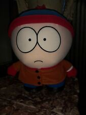 "Rare South Park Stan talking plush toy 13"""