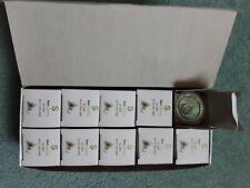 Sterl Lighting - Pack of 10 Mr16 Clear Track Halogen Lighting Bulbs , 35 Watts