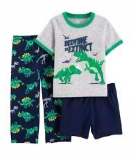 d93fa5f01 Child of Mine Three-Piece Sleepwear (Newborn-5T) for Boys