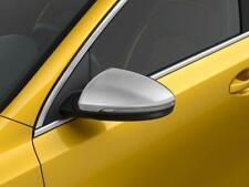 Genuine Kia XCeed 2020>Door Mirror Caps - Brushed -  - J7431ADE00BR