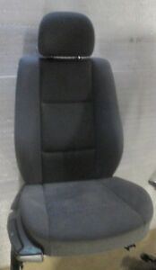 BMW 320 D 150 Cv 5P Seat Front Right