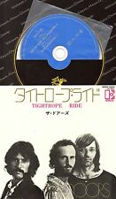 "CD SINGLE The DOORS	Tightrope Ride 2-track - Japan 7"" Replica -  	CDSINGLE"