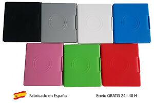 Porta mascarillas / Caja mascarillas / Mask Box / Mask Case - PACK 2 UDS