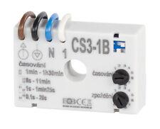 Elektrobock CS3-1B Externer Zeitschalter