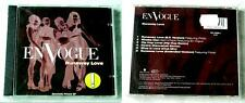 En Vogue - Runaway Love .. 1993 Atlantic EP CD OVP