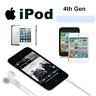 🔥Apple iPod Touch 4th Generation 8G/16G/32GB/64GB White & Black 🔥