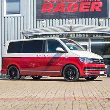 20 Zoll TN18 Alufelgen für VW T5 T6 Bus Multivan Caravelle Sommerräder Felgen