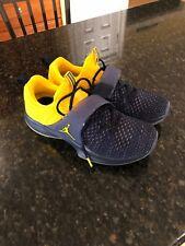 75e7d27d7a7 Nike Air Jordan Michigan Training Sneakers 11.5