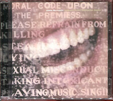 ALANIS MORISSETTE - SUPPOSED FORMER INFATUATION JUNKIE - CD ALBUM [830]