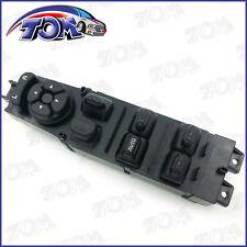 BRAND NEW MASTER POWER WINDOW SWITCH FOR 97-01 CHEROKEE 4 DOOR